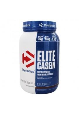 Elite Casein by Dymatize Nutrition