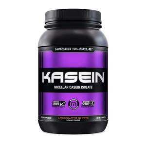 Kasein by Kaged Muscle