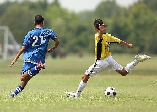jv sports