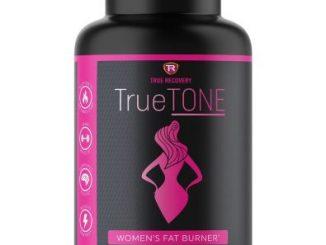 Truetone Women's Fat Burner