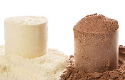 best whey protein isolate powders