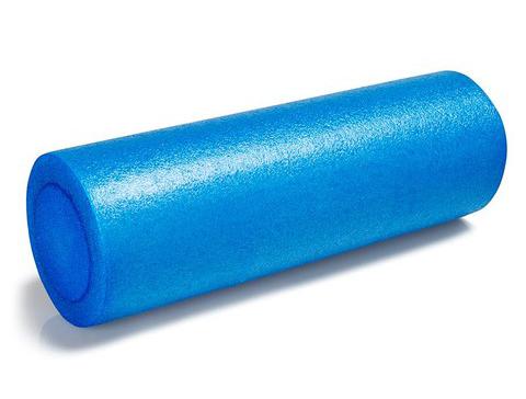 Low density foam roller