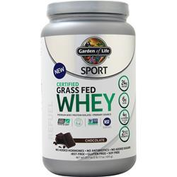 best grass fed whey protein