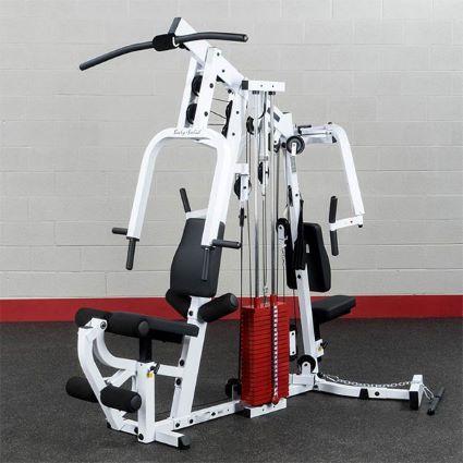 Body-Solid EXM2500B Home Gym