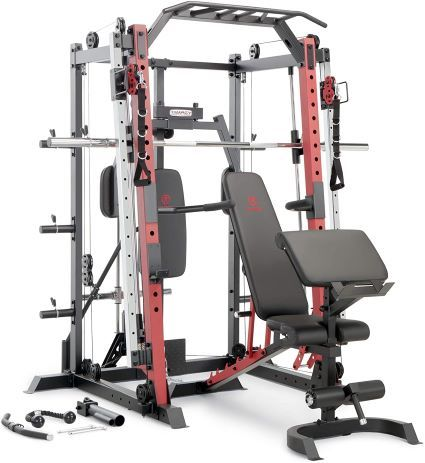 Best home gym on Amazon