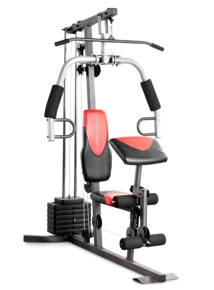Best home gym on a budget