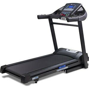 XTERRA Fitness TR300