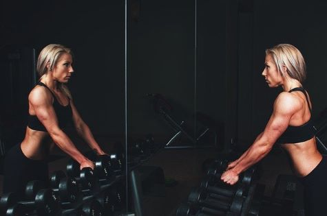 high frequency training to build muscle fast