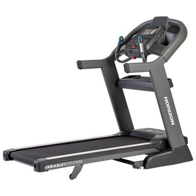 Best treadmill for advanced runners