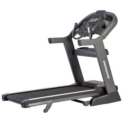 Best treadmill for advanced runners