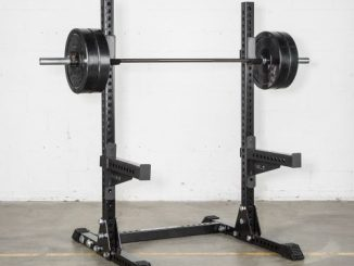 SM-1 Squat Stand by Rogue