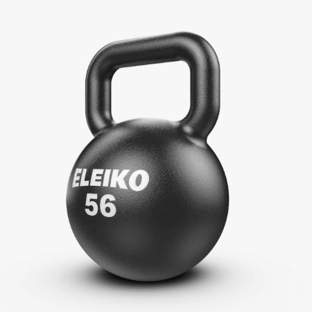 Eleiko Training Kettlebells