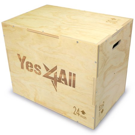 Best plyo box for cheap