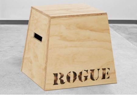 best wood plyo box