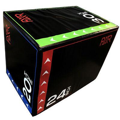 best plyo box on amazon