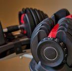 11 Best Adjustable Dumbbells For Home Gyms 2021