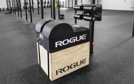 Rogue 3x3 Echo GHD
