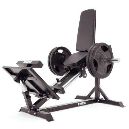 Best compact leg press machine