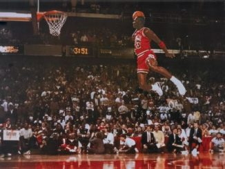 Jordan dunk