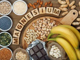 Why Athletes Need Magnesium