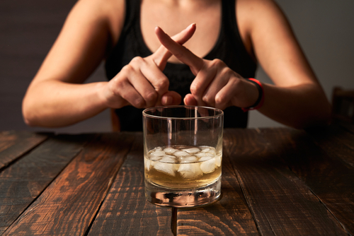 why athletes should avoid alcohol