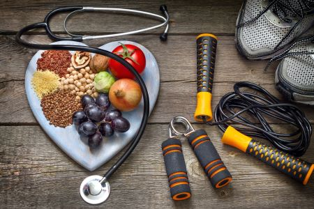 Athlete Nutrition