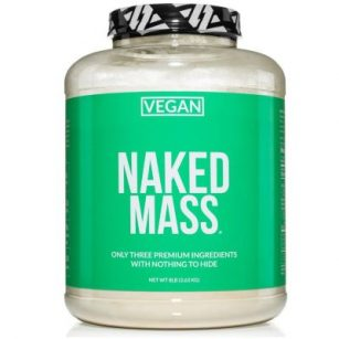 Vegan Mass Gainer