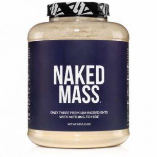 Naked Mass